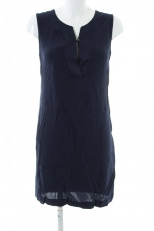 Best Connections Tunic Dress blue business style