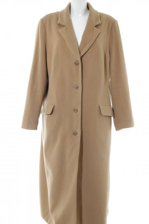 Best Connections Winter Coat nude classic style