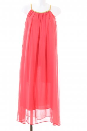 Best emilie Evening Dress pink casual look