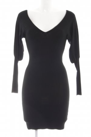 Best emilie Mini Dress black casual look