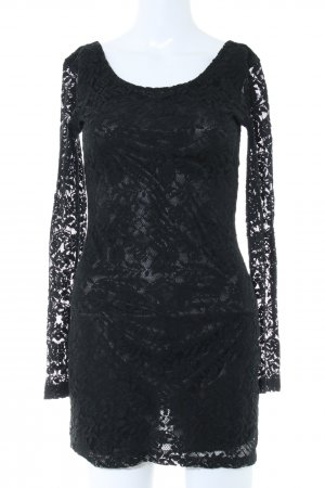 Best emilie Lace Dress black party style