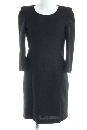 Best mountain Abendkleid schwarz Elegant