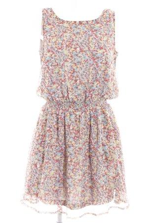 Best mountain Mini Dress spots-of-color pattern beach look