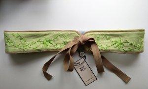 Noa Noa Fabric Belt multicolored cotton