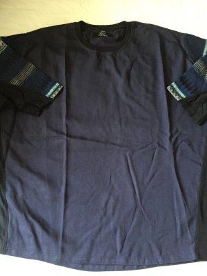 Bestickter Oversized Pullover von ZARA - NEU!!