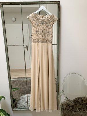 Besticktes Abendkleid von Frock & Frill, Größe: 36