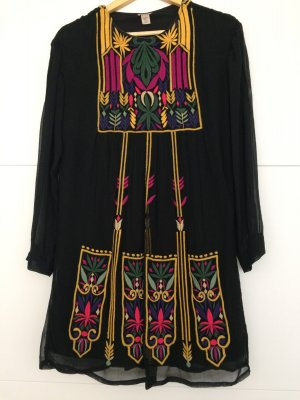 Besticktes Kleid * Boho * Hoss Intropia * Größe 36