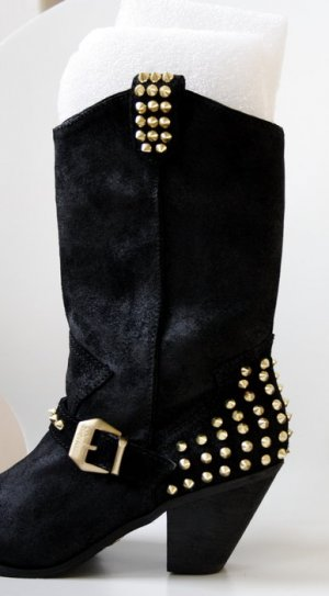 Betsey Johnson Boots/Stiefel