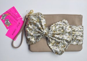 Betsey Johnson Bolso de mano multicolor