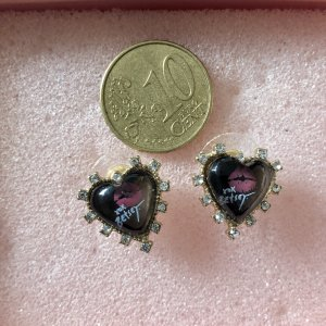 Betsey Johnson Ohrstecker