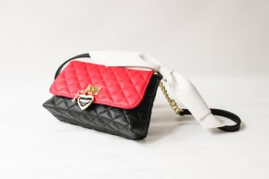 Betsey Johnson süße Barbie Luxus Tasche