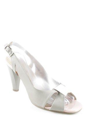 Betsy Riemchen-Sandaletten rosé-graubraun Elegant