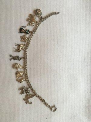 Ciondolo argento