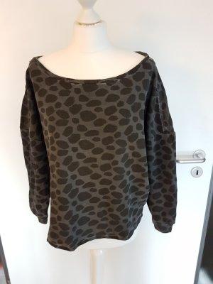 Better Rich Suéter negro-gris