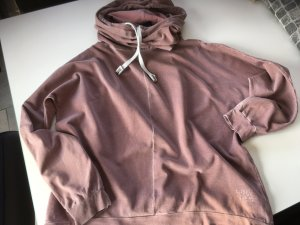 Better Rich HoddyPullover alt rosa xl