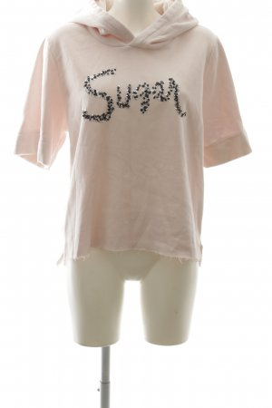 Better Rich Kapuzensweatshirt pink Casual-Look