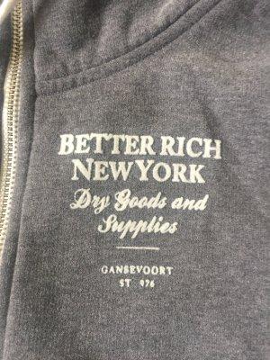 Better Rich Sweatjacke