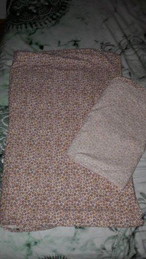 Bettwäscheüberzug für 2 Decken