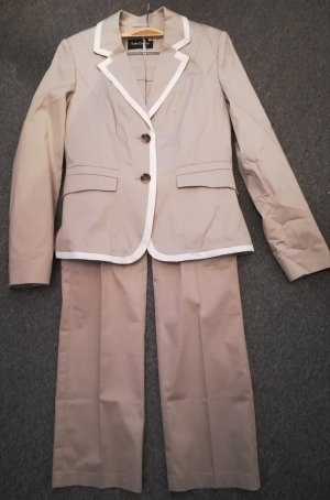 Betty Barclay Trouser Suit cream