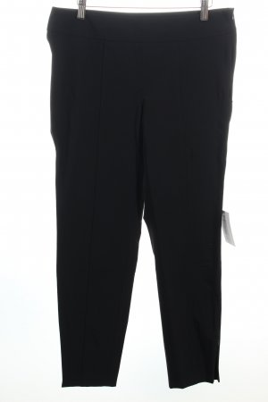 Betty Barclay 7/8-Hose schwarz Business-Look