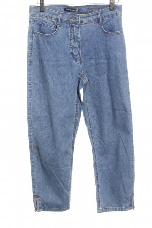 Betty Barclay 7/8-jeans blauw casual uitstraling