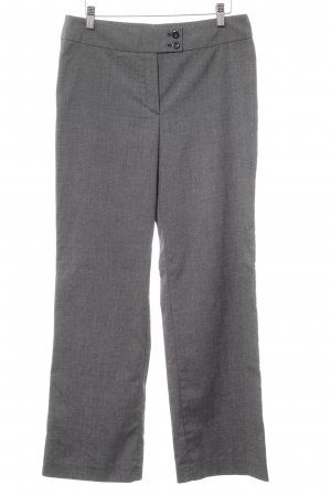 Betty Barclay Pantalón de vestir gris antracita estilo «business»