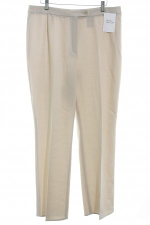 Betty Barclay Suit Trouser cream business style