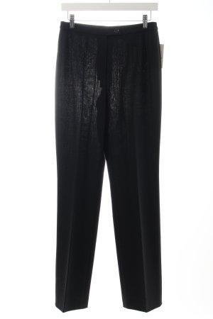 Betty Barclay Anzughose schwarz Eleganz-Look