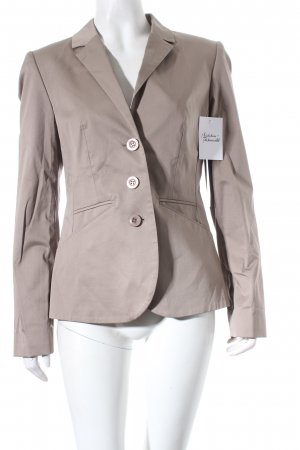 Betty Barclay Blazer sandbraun Business-Look