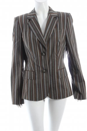 Betty Barclay Blazer Streifenmuster Business-Look
