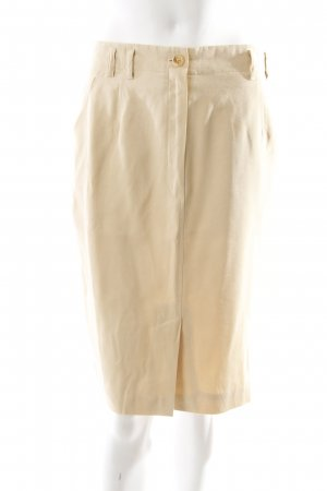 Betty Barclay Pencil Skirt beige simple style