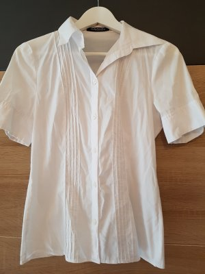 Betty Barclay Bluse Weiß Gr. 38