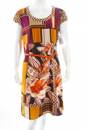 Betty Barclay Blusenkleid Mustermix Casual-Look