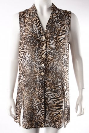 Betty Barclay Blusentop Animalprint