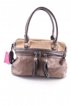 Betty Barclay Borsa da bowling multicolore stile casual