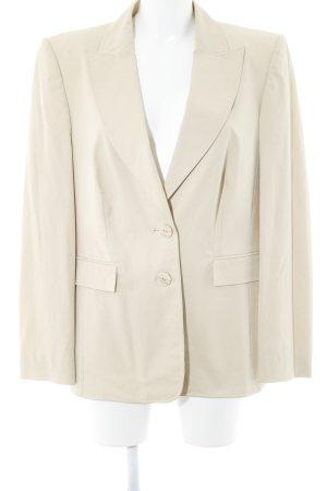 Betty Barclay Boyfriend-Blazer beige Casual-Look