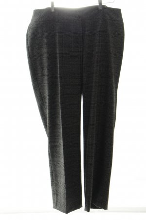 Betty Barclay Bundfaltenhose Karomuster Business-Look