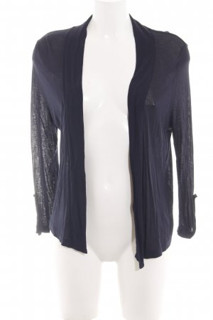 Betty Barclay Cardigan blau Casual-Look
