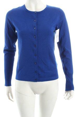 Betty Barclay Cardigan blau klassischer Stil