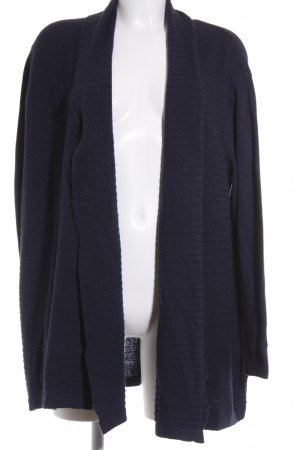 Betty Barclay Cardigan dunkelblau Casual-Look