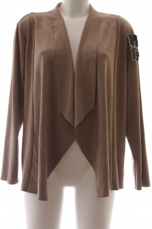 Betty Barclay Cardigan graubraun Urban-Look