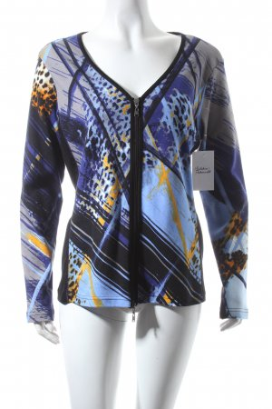 Betty Barclay Cardigan Mustermix Animal-Look