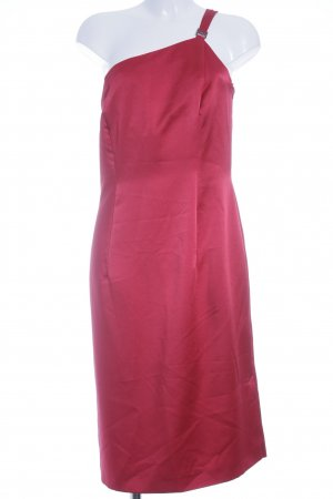 Betty Barclay Cocktail Dress dark red elegant