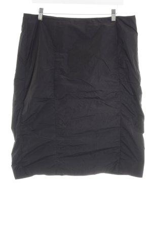 Betty Barclay Crash Skirt black business style