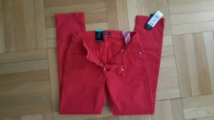 Betty Barclay, Damenhjeans, Gr. 42, ROT