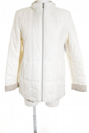 Betty Barclay Daunenjacke hellbeige Casual-Look
