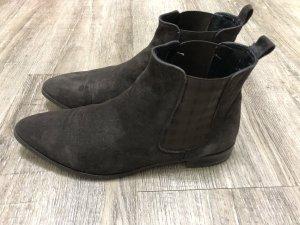 Betty Barclay echt Leder Chelsea Boots Stiefeletten Gr. 38 Np 149 Euro