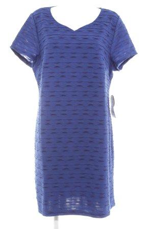 Betty Barclay Etuikleid blau schlichter Stil