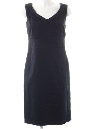 Betty Barclay Etuikleid dunkelblau Elegant