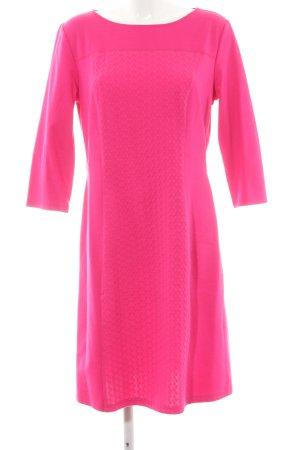 Betty Barclay Etuikleid pink schlichter Stil